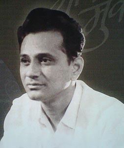 Sachin  Tendulkar's father Ramesh