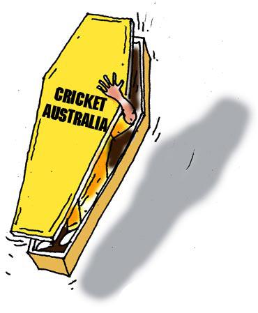 Stop underestimating Australia