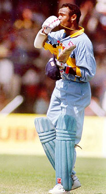 Vinod Kambli. Next. The news is out. Eden Gardens has lost out again.