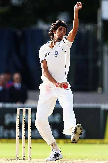 Ishant Sharma