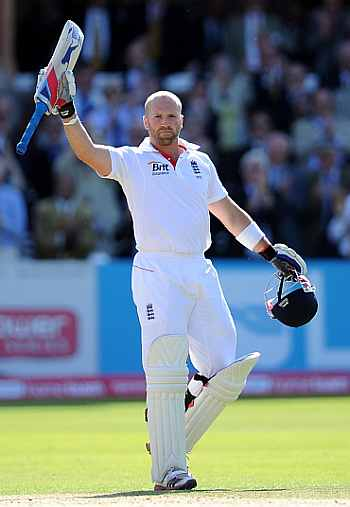 Matt Prior