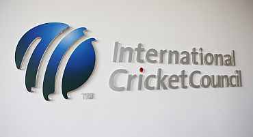 ICC will revisit composition of WC 2015