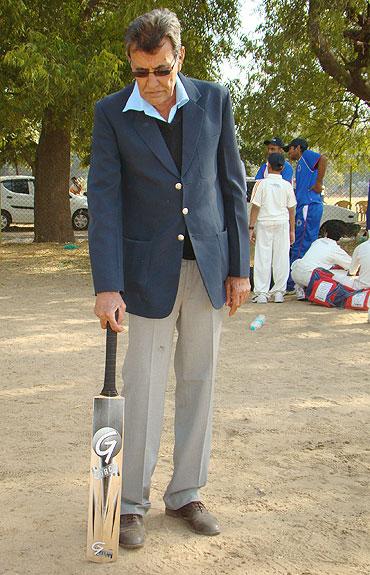 Salim Durrani