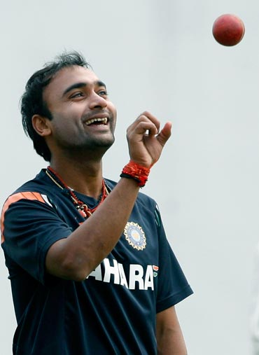 Amit Mishra