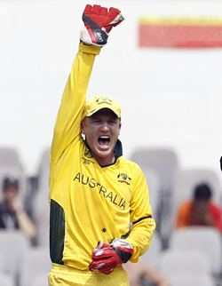 Brad Haddin