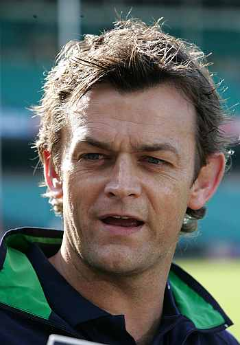 Adam Gilchrist