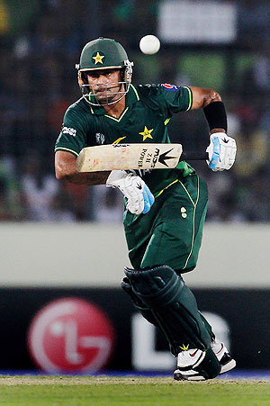 Mohammad Hafeez