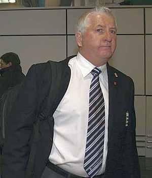 Duncan Fletcher
