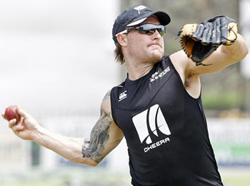 Brendon McCullum