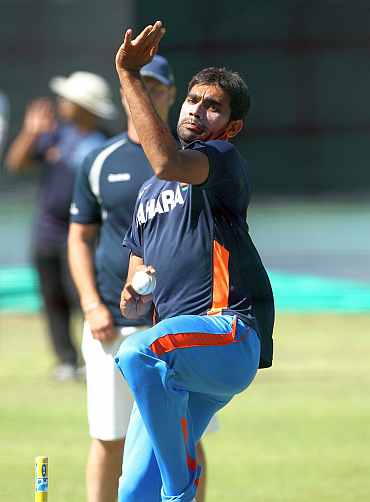 Munaf Patel