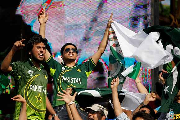 Good for Pakistan cricket
