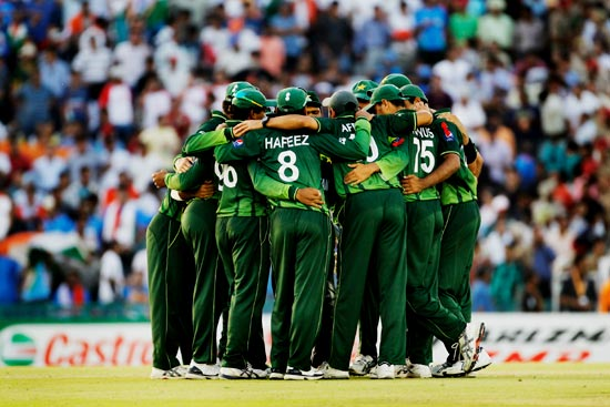 Cricket is by far the most popular sport in Pakistan