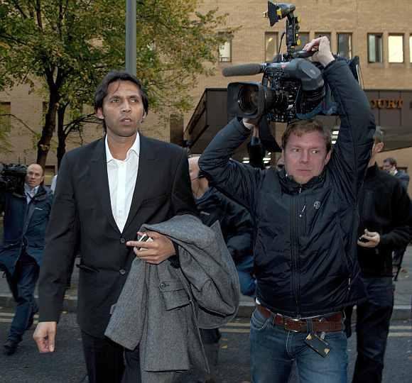 Butt, Asif found guilty of conspiracy