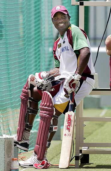 Brian Lara