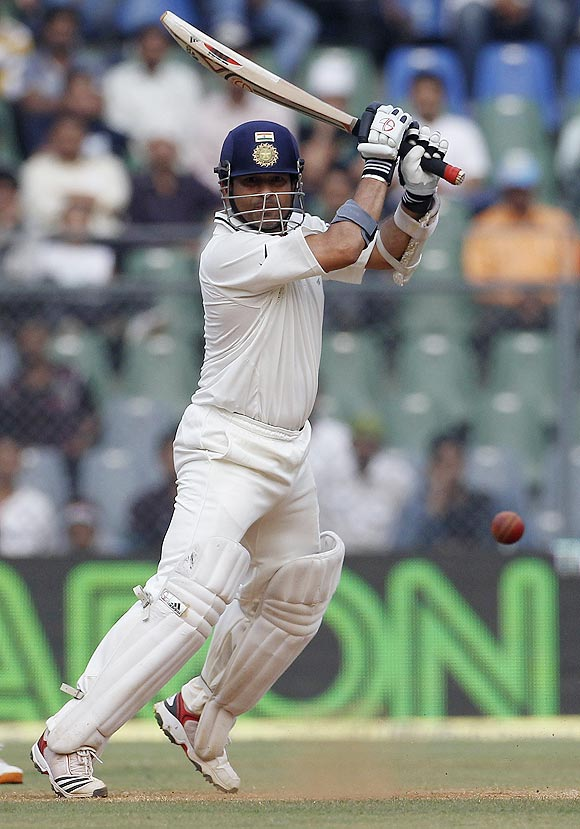 For Sachin 'it is just a number'