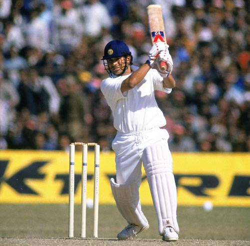 Tendulkar 100 hundreds and counting... Check them out