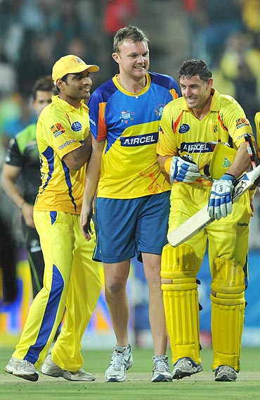 It's do-or-die for Chennai Super Kings against NSW