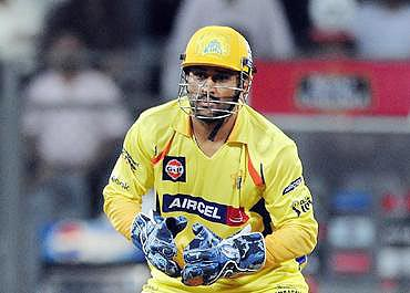 Favourable run rate can rescue CSK
