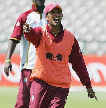 Ganga will look upto his young off-spinner Sunil Narine