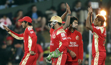 CL T20: Bangalore clash with Redbacks in do-or-die game