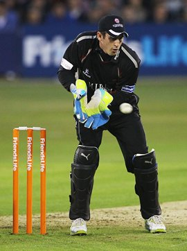 Craig Kieswetter