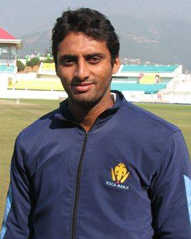 S Aravind