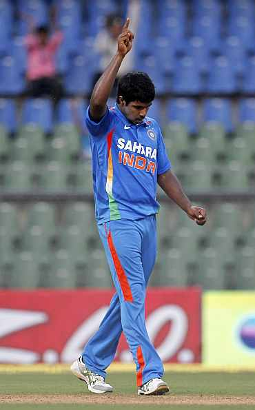 Jharkhand youngster lucky in second spell
