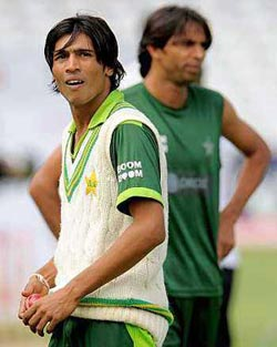 Mohammad Aamir