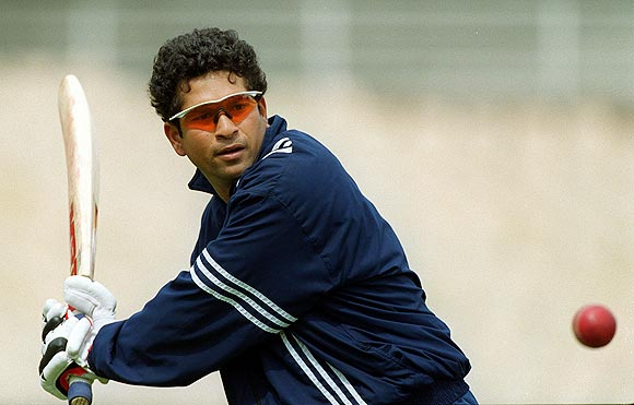 sachin tendulkar all information