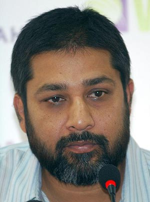Inzamam-ul-Haq 