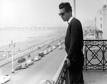Tiger Pataudi, a truly heroic cricketer!