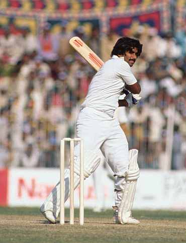 Javed Miandad