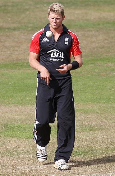 Stuart Meaker