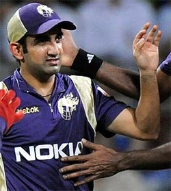 CL T20: KKR look to continue revival against Warriors