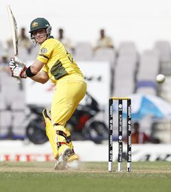 Haddin impressed in his first match
