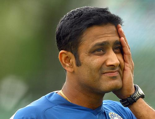 'I'd want to imbibe Dravid's patience, Kumble's competitiveness'