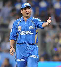 Tendulkar under tremendous pressure in recent times