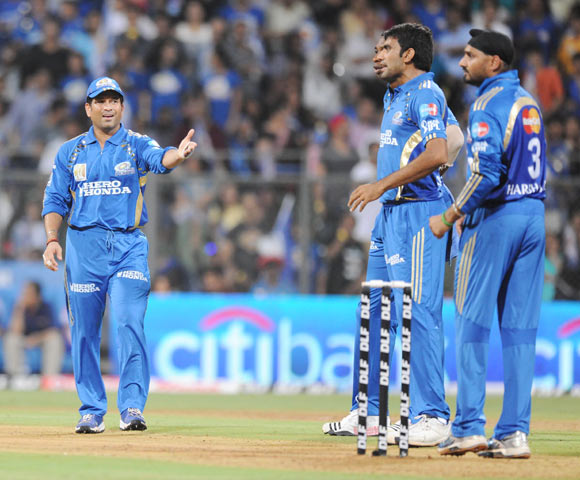 Additional responsibility could just spur Harbhajan