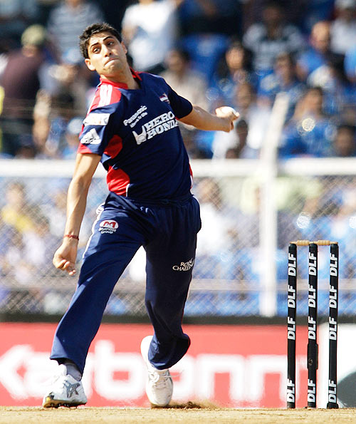 'Nehra to miss Friday's game'