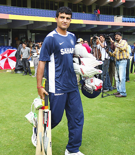 'My role is same as when I was captaining India'