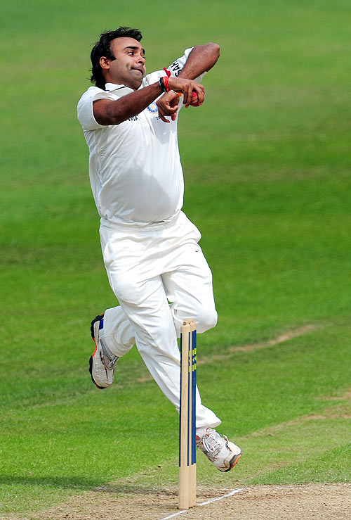 Mishra's form crucial for Deccan Chargers