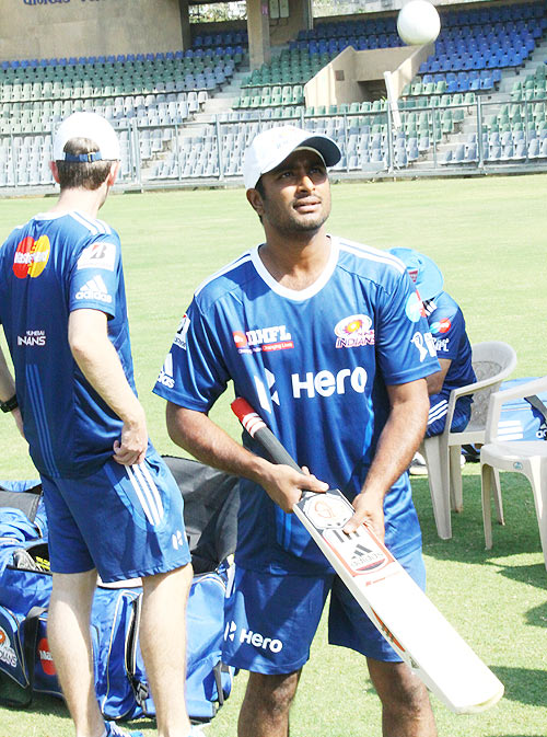 Chance for Mumbai Indians and Chargers to regroup
