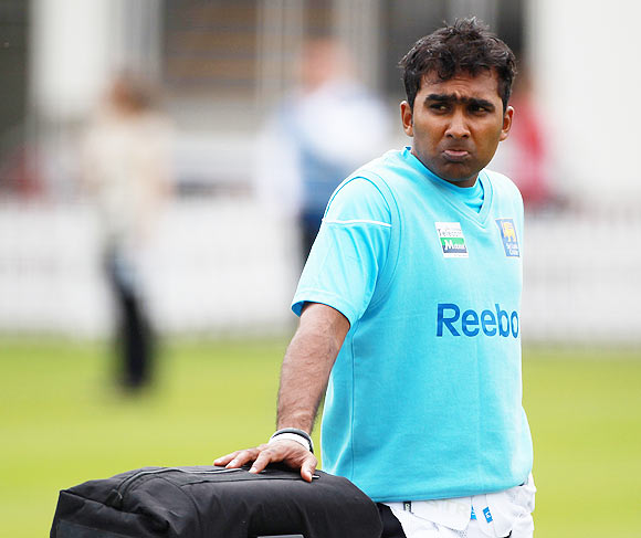 Switching to T20 after Tests isn't difficult: Jayawardene