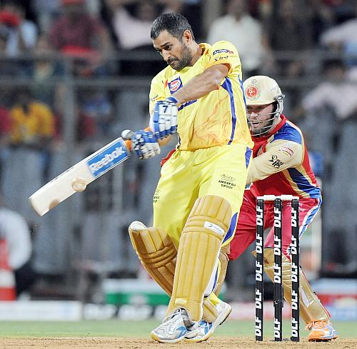 CSK will be hoping to continue the momentum