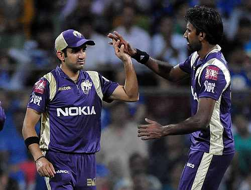 Gambhir hopes the star-studded line-up fire