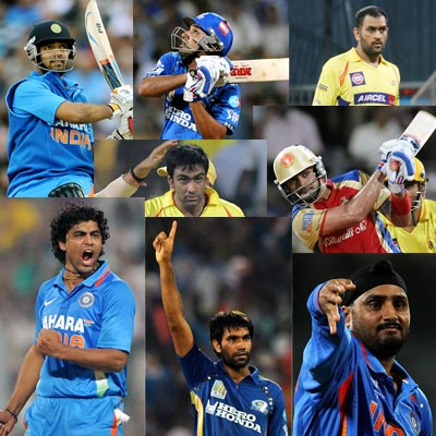 IPL has proved to be a good launching pad for young Indian players