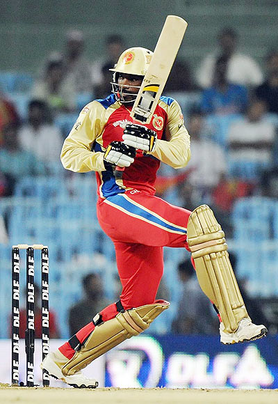 Gayle's devastating form may compound problems for Punjab