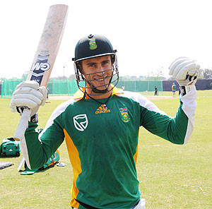 Faf du Plessis has been impressive for Chennai
