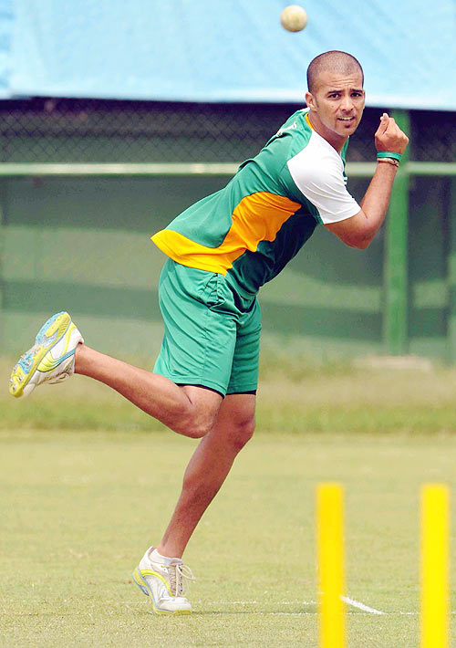 JP Duminy