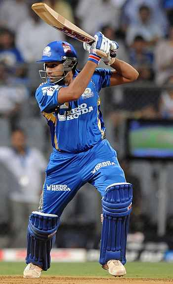 The ten best young players in IPL V